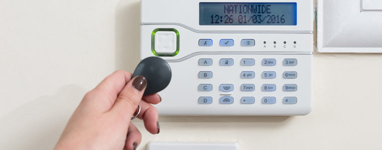 Access Control Systems Fob