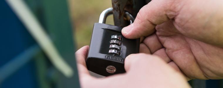 Locksmith Service